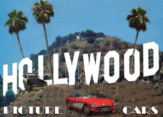 hollywood picture cars logo